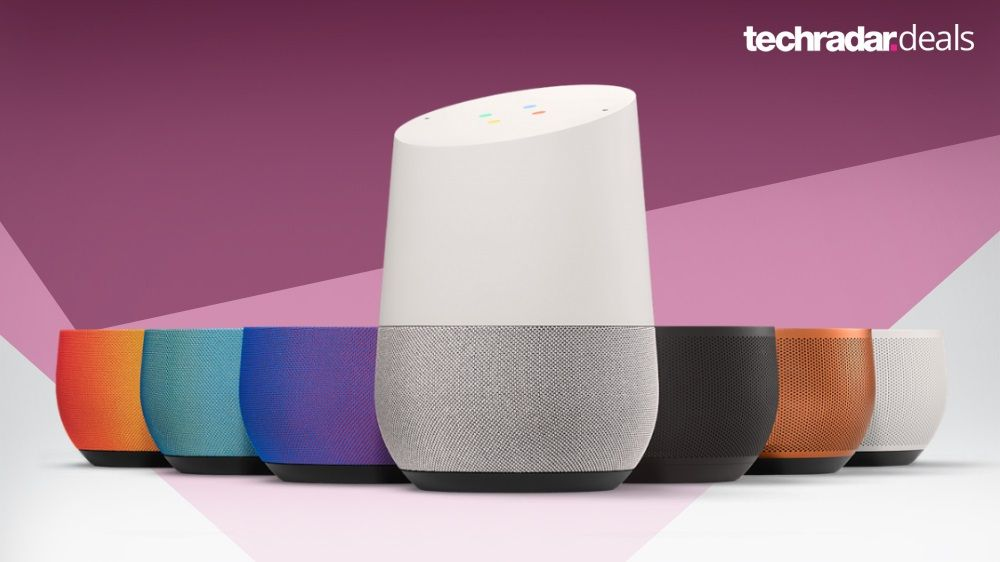 The best Google Home and Google Home Mini prices and deals on Amazon Prime Day 2018
