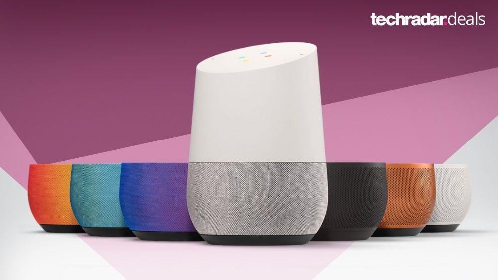 deals on google home mini
