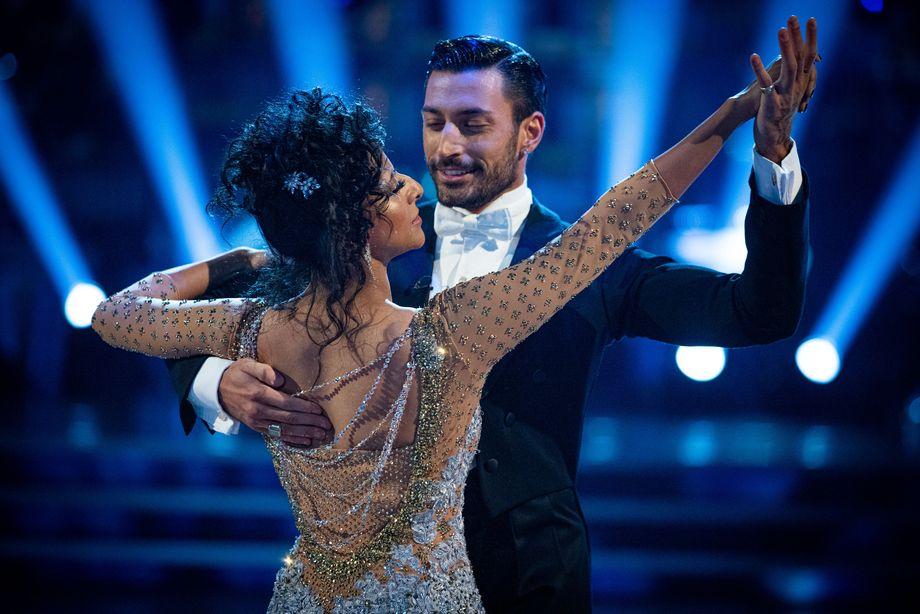 Strictly Come Dancing 2020 Giovanni Ranvir