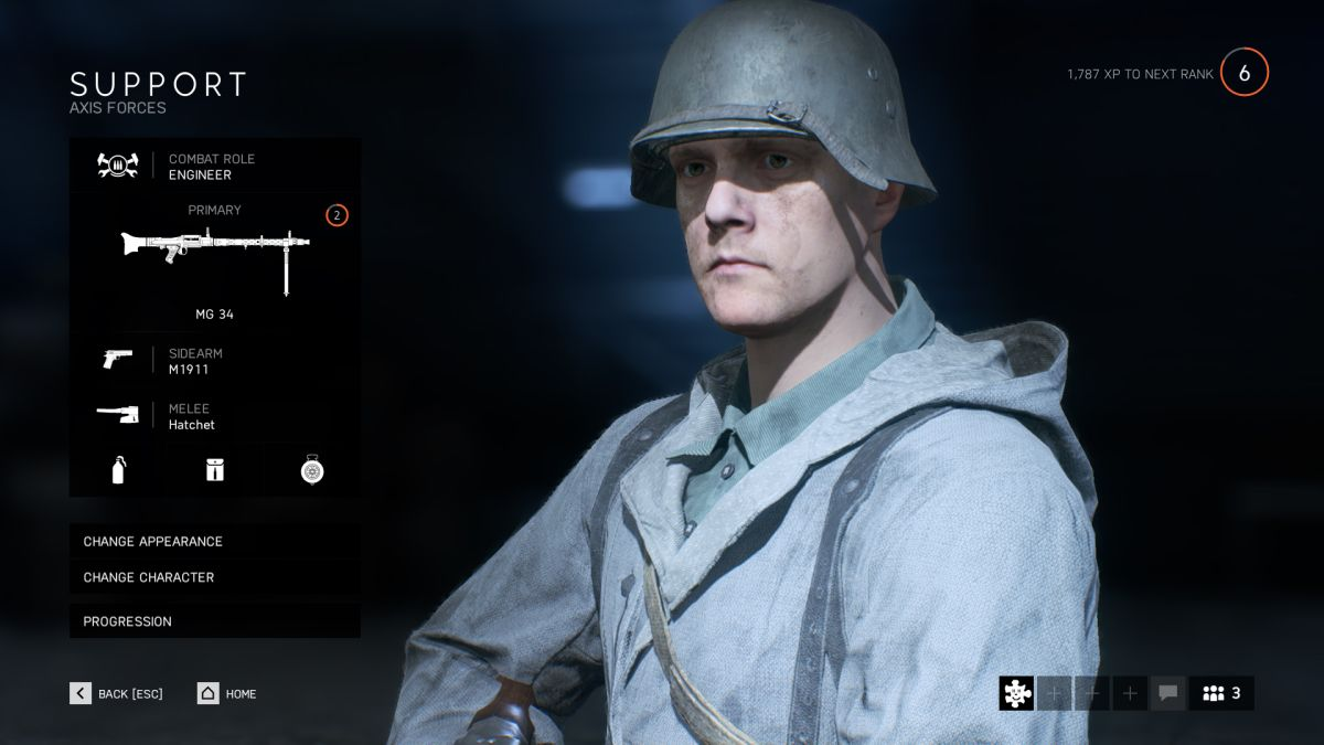 Battlefield 5's biggest little frustrations are being addressed