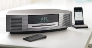 bose unveils new wave iii music system and radio with dab. Black Bedroom Furniture Sets. Home Design Ideas