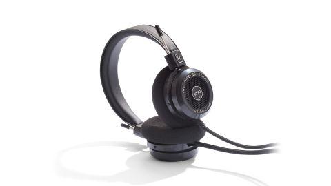 Wired headphones: Grado SR80x