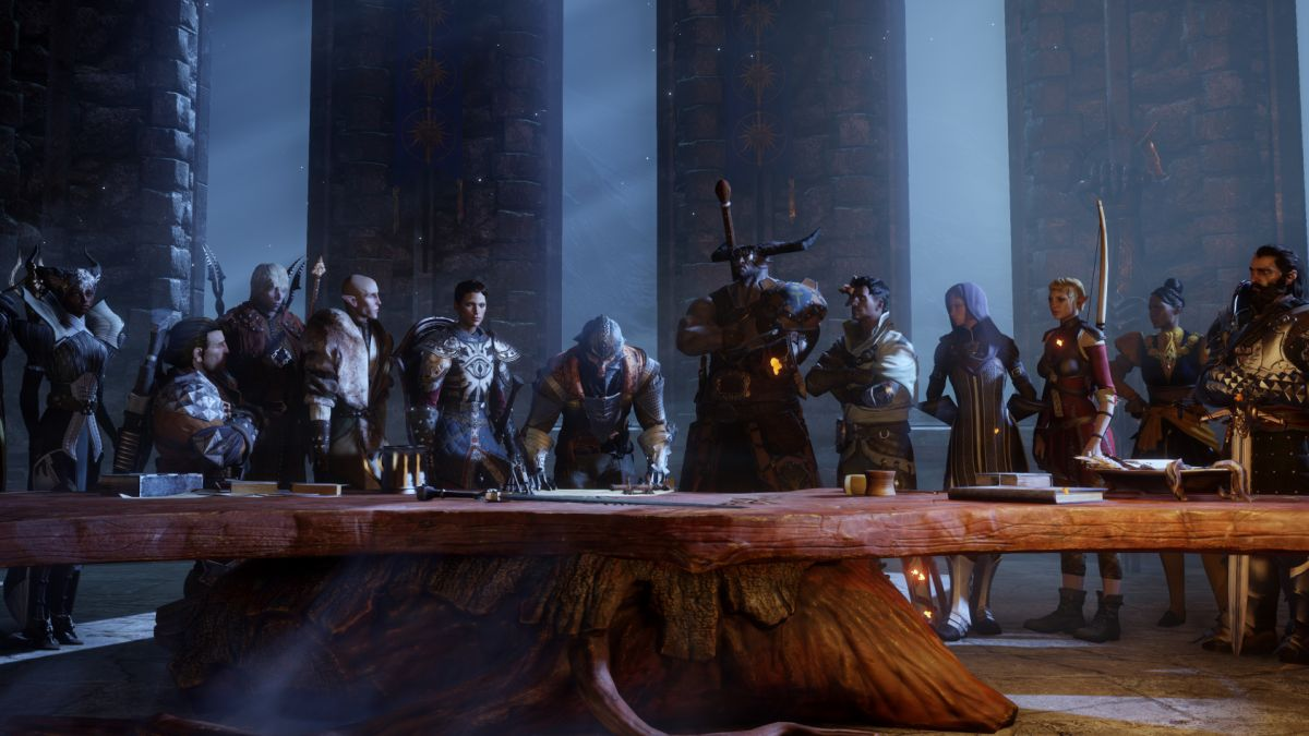 Dragon Age 4 characters: who we want to see return