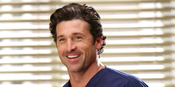 grey's anatomy derek