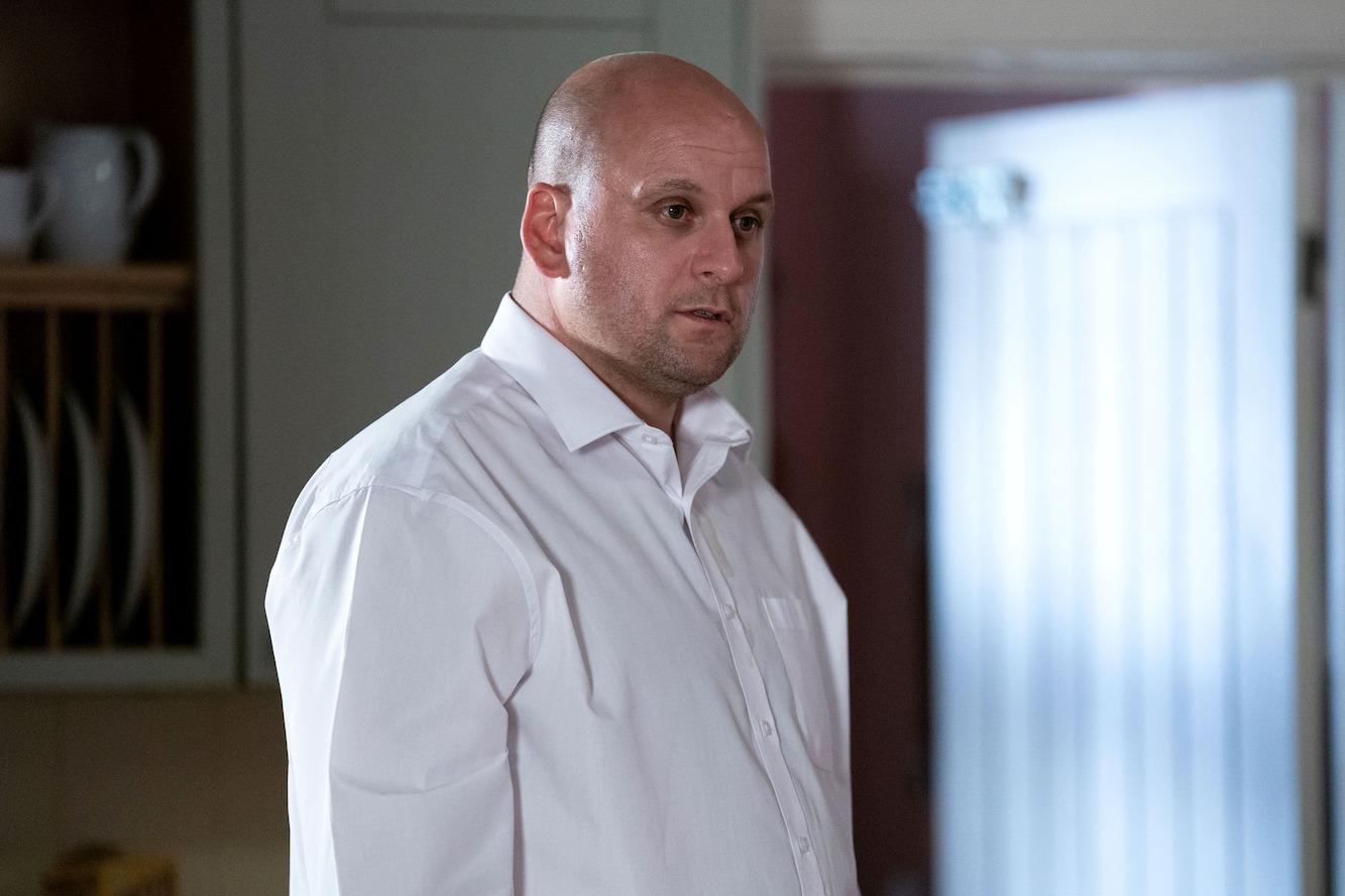 Stuart EastEnders