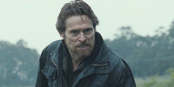 Image result for Willem Dafoe movie Spiderman