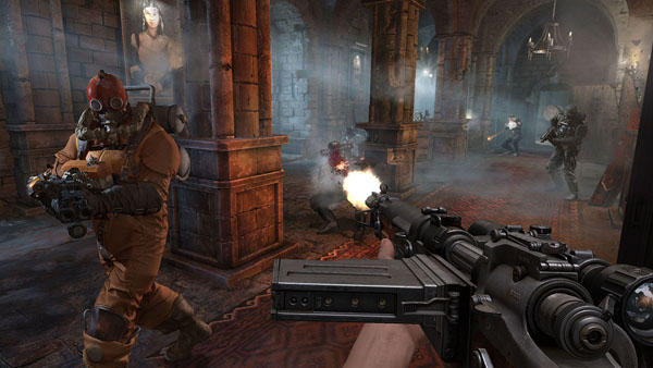 Wolfenstein: The Old Blood - Everything You Need to Know