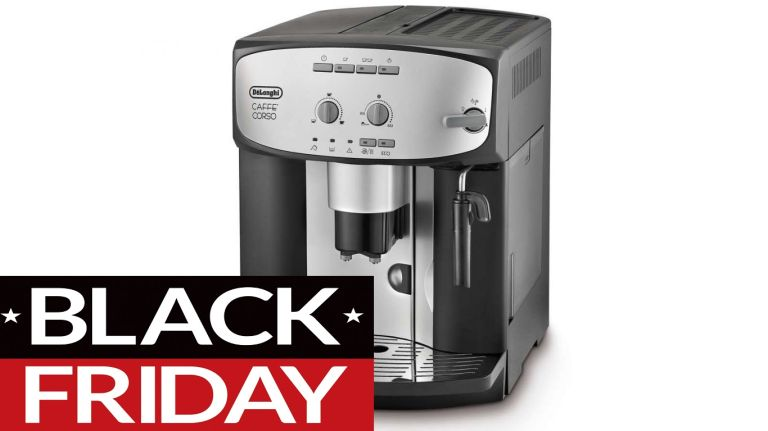 DeLonghi Coffee Maker Black Friday deals