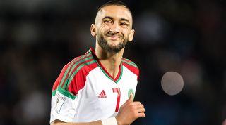 Morocco kit