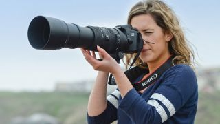 The best 150-600mm lenses