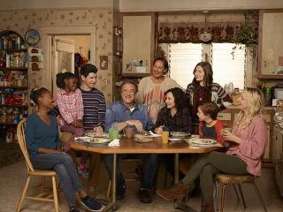 The Conners on ABC