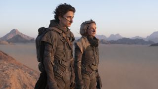 Here's when you can stream Dune on HBO Max today