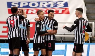 Newcastle United v West Bromwich Albion – Premier League – St James' Park