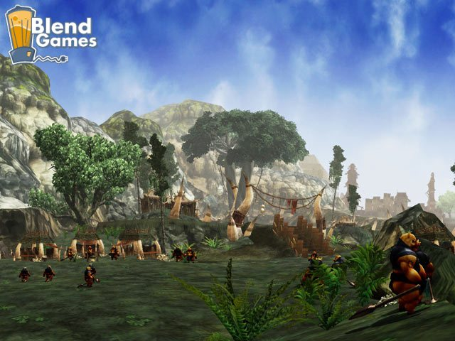 Project S Is Dynasty Warriors MMO Clone For Western Gamers #8708