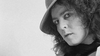 Marc Bolan in 1977
