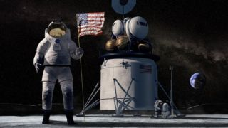 NASA's Artemis program is working to put boots back on the moon by 2024 and establish a permanent presence there by the end of the decade.