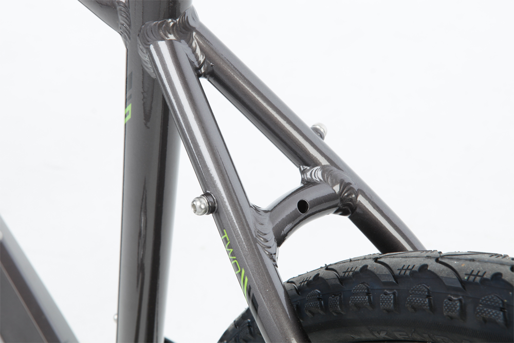 Carrera Crossfire 2 review - Cycling Weekly