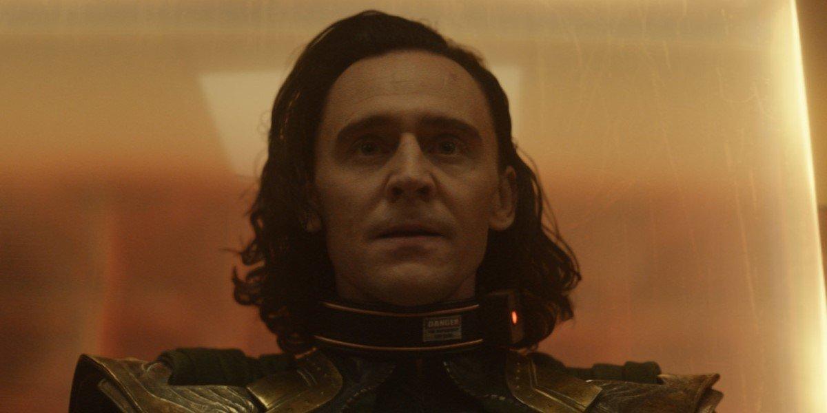 tom hiddleston's loki captured by tva