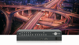 ISE Product Preview: Kramer Matrix Switcher