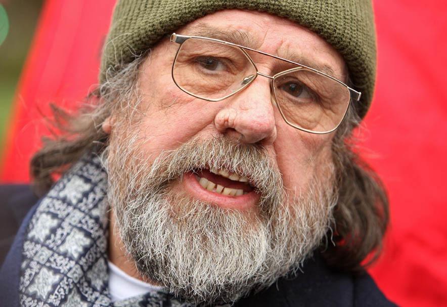 Ricky Tomlinson to star in BBC zombie drama