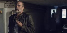 Would The Walking Dead's Jeffrey Dean Morgan Do A Negan Spinoff Movie? Here's What He Said
