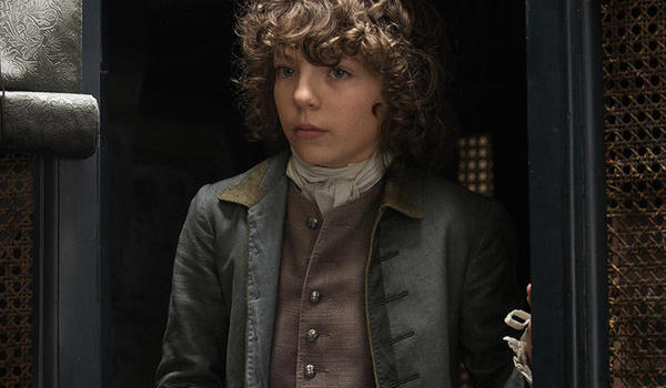 outlander season 2 young fergus starz