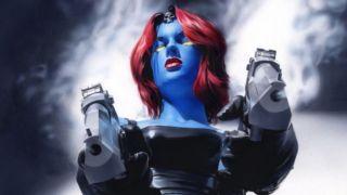 image of Mystique