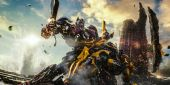 Transformers Struggles With The Lowest First-Day Box Office In Franchise History
