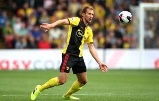 Watford v Brighton and Hove Albion – Premier League – Vicarage Road