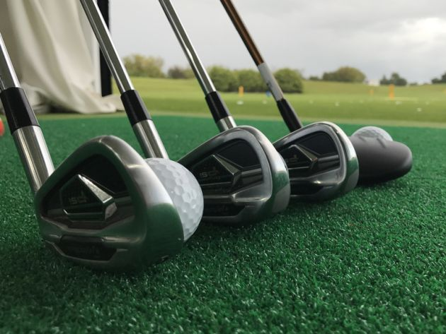 What Are The Degree Loft Of Golf Clubs? - Golf Monthly
