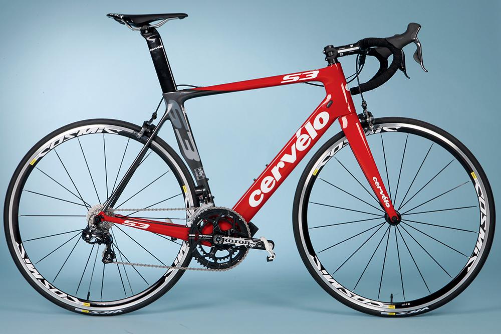 617da728e73 Cervelo S3 Ultegra Di2 review - Cycling Weekly