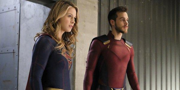 supergirl season 3 kara mon-el