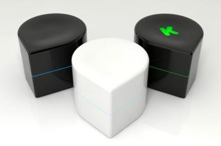 Zuta Labs Mobile Printer
