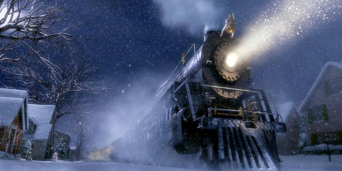 The Polar Express 8 Cool Behind The Scenes Facts About The Tom Hanks Movie Cinemablend