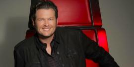 Blake Shelton Responds To Drama About Alleged Miranda Lambert Tweet