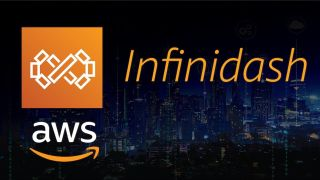 AWS Infinidash (Not a Real Product)
