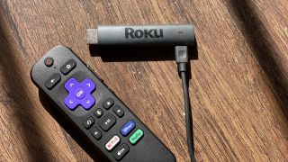 Roku Streaming Stick 4K (2021)