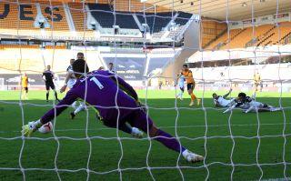 Wolverhampton Wanderers v Fulham – Premier League – Molineux