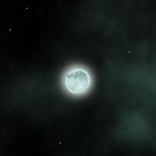 Exploding Star Sets Longevity Record