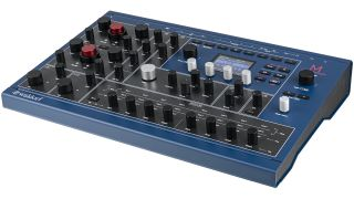 Classic tone generation in a next-generation instrument