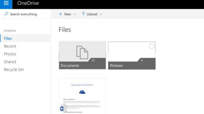 برترین سرویس ذخیره سازی آنلاین - فضای ابری -