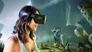 HTC's Viveport app store is adding support for Oculus Rift | TechRadar