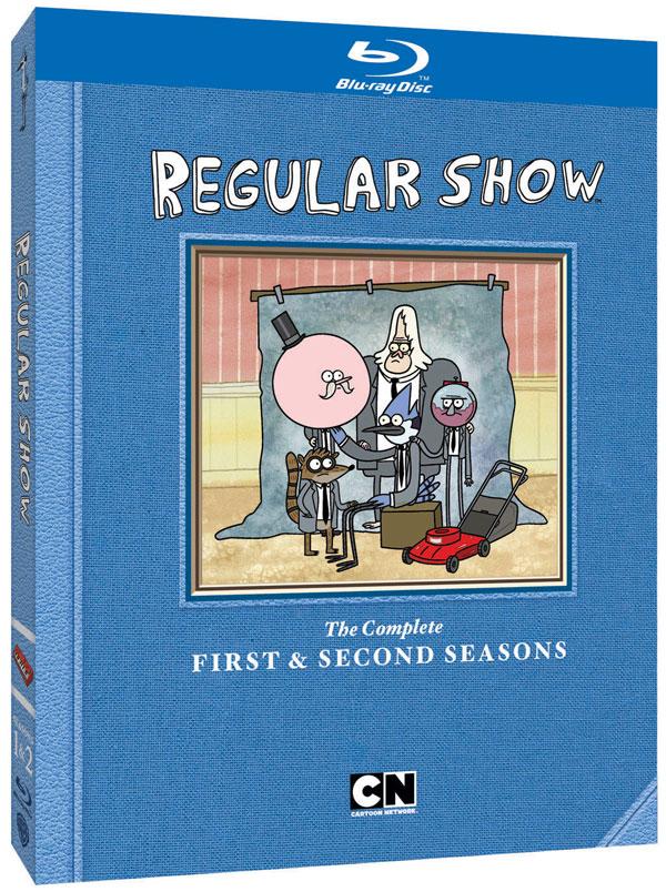 """Regular"