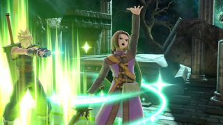 Hero Super Smash Bros Ultimate