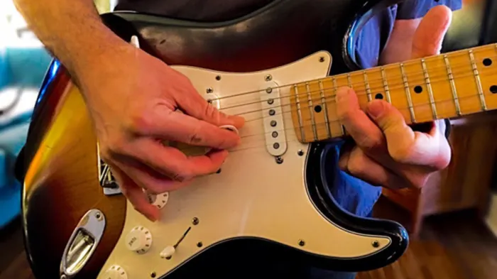 Get Your Chops Up to Speed Fast with These Five Exercises