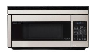 Sharp R-1874T Microwave review