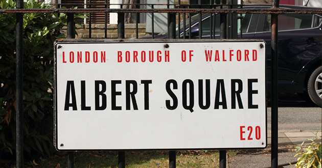 EastEnders Spoilers, News And Pictures on