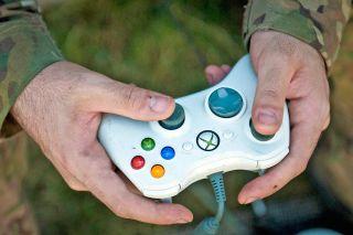 Army Xbox