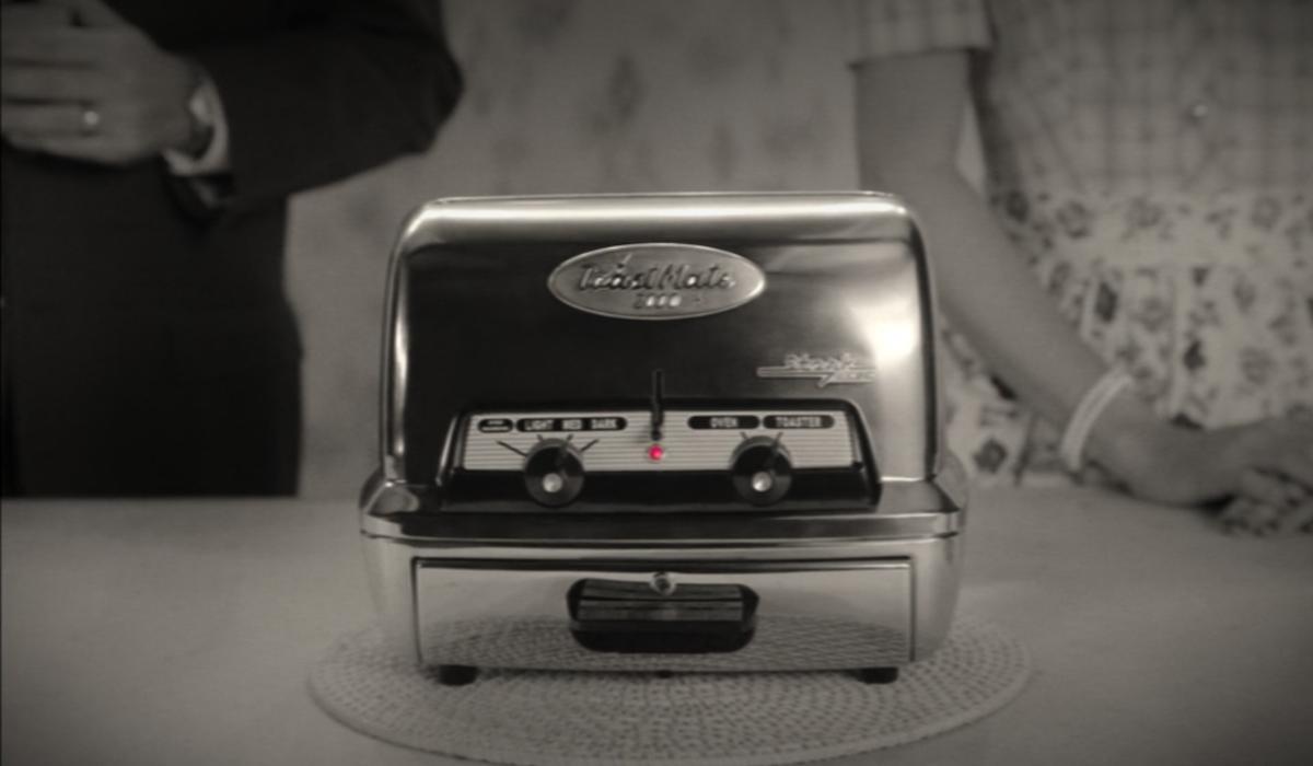 wandavision toastmate commercial