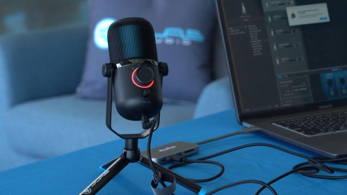 The best USB microphones in 2021